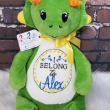Dinosaur-i-belong-to