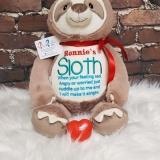 Worry-Sloth
