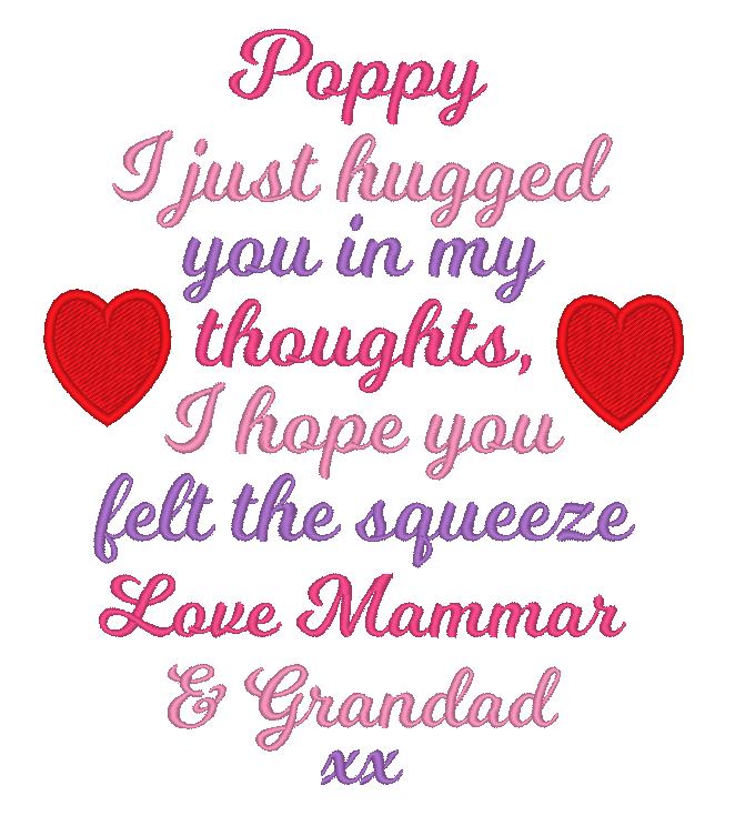 i-just-hugged-you-girl
