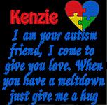Autism-friend