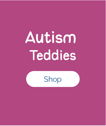 baby bundles gifts - autism teddies