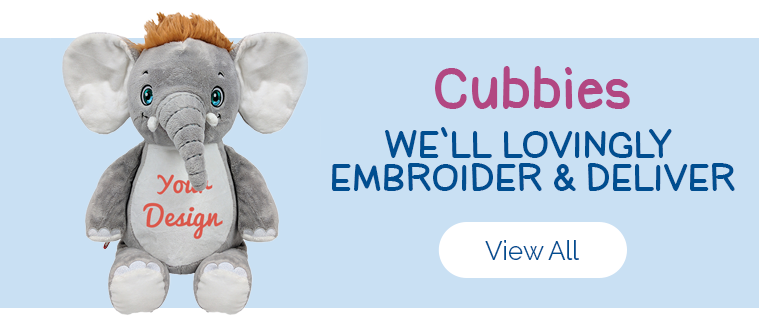 baby bundles gifts - cubbies