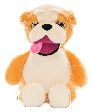 Barkus-McDribble-Signature-Bulldog