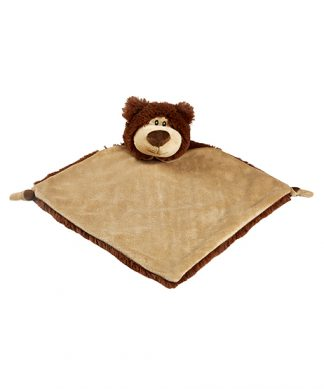 Bear Blankie