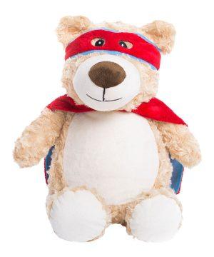 Bear-Hero