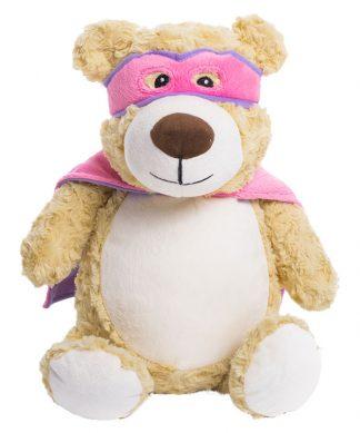 Bear-Hero-Pink
