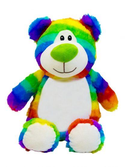Bear-Rainbow