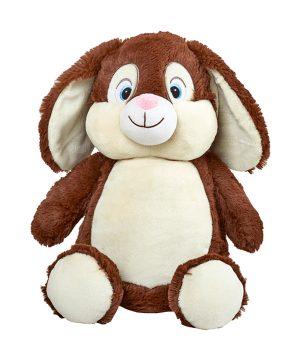 Bunny-Brown