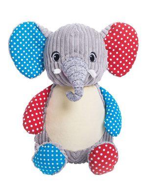 Harlequin-Elephant