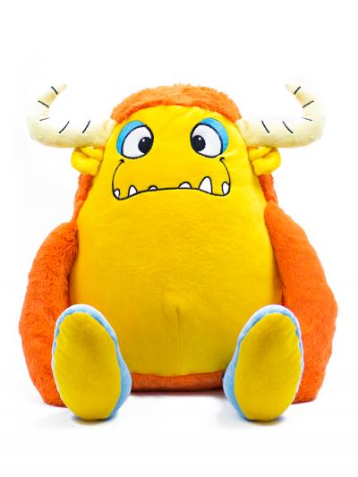Monster-Orange
