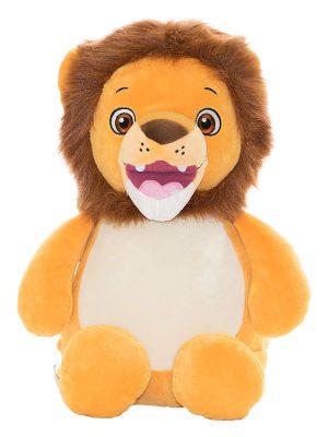 Numbutu-Signature-Lion
