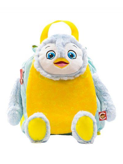 Puddles-Penguin
