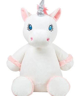 Unicorn-White