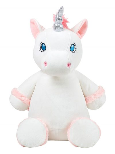 Unicorn-White