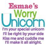 Worry Unicorn 2